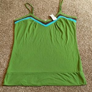 NWT Maurice's tank top size xlarge